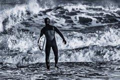 - surfin -
