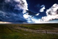 - Stormy Weather -