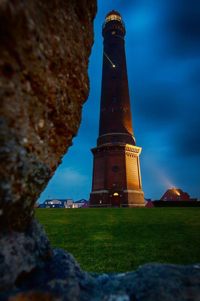Leuchtturm #1