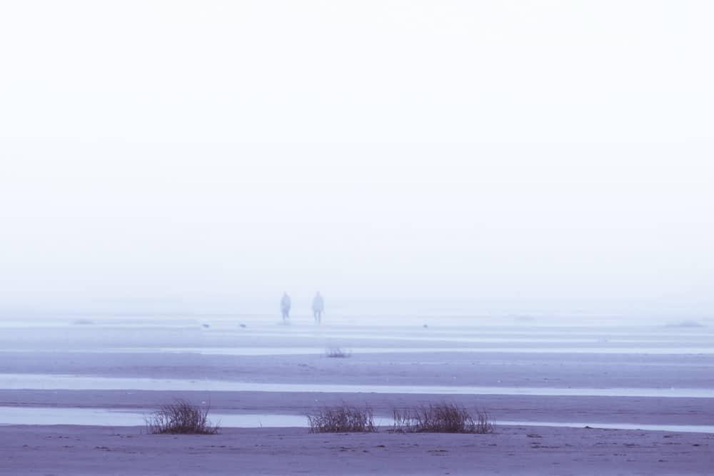 - Nebel -