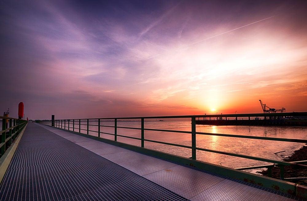 - Weser 01 -