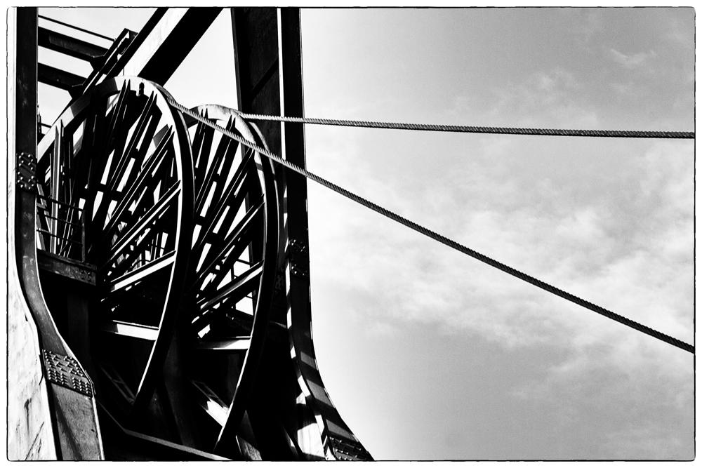 Zeche Zollverein 08