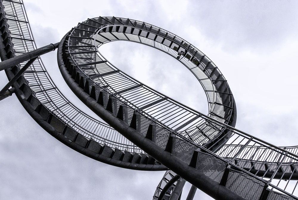 Tiger & Turtle 02