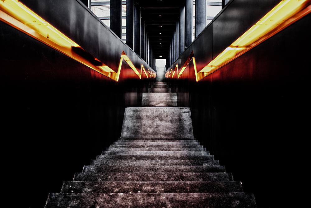 Zeche Zollverein 05