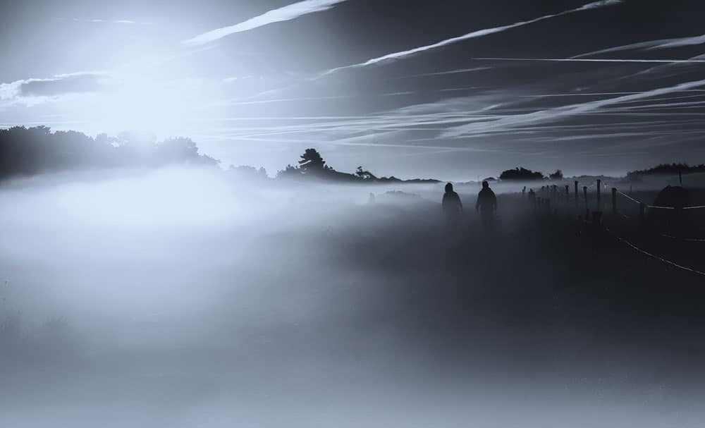 - Nebel #1 -