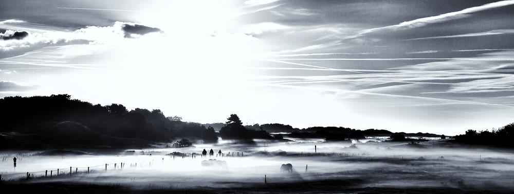 - Nebel 3 -