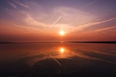 - Sunset I -