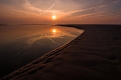 - Sunset II -