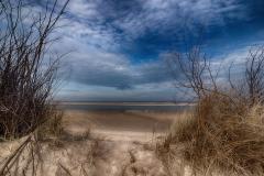 - Dünen & Strand -