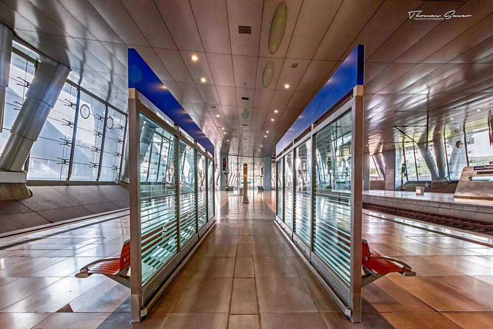 - Ffm Airport II -