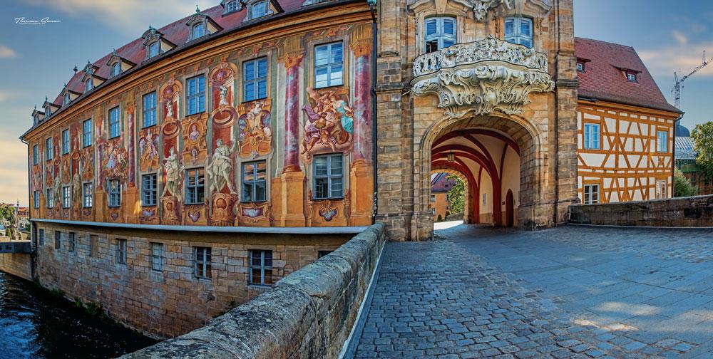 - Bamberg 2020  #04 -