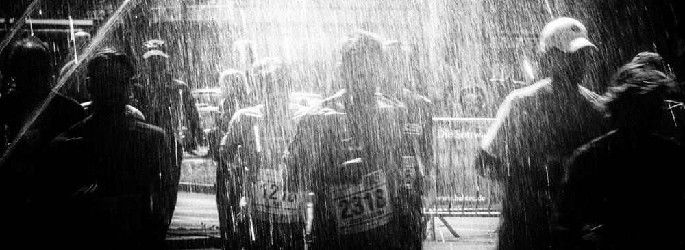 - running -